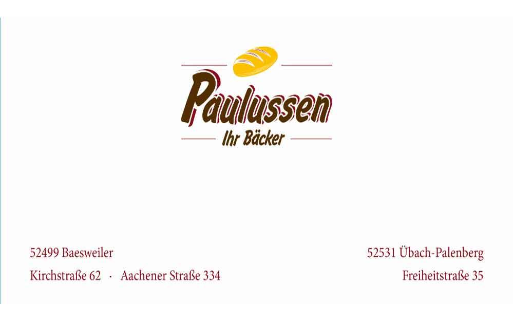 V-Card Paulussen